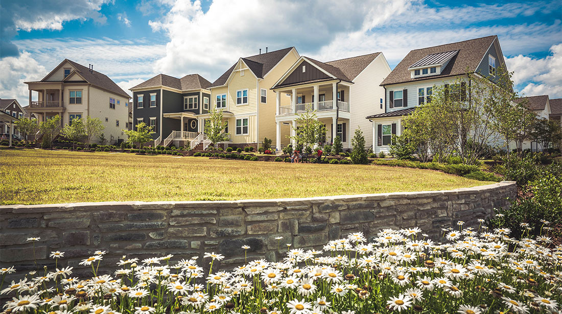 10 Ways to Unplug at Holding Village | New Construction Community in Wake Forest NC