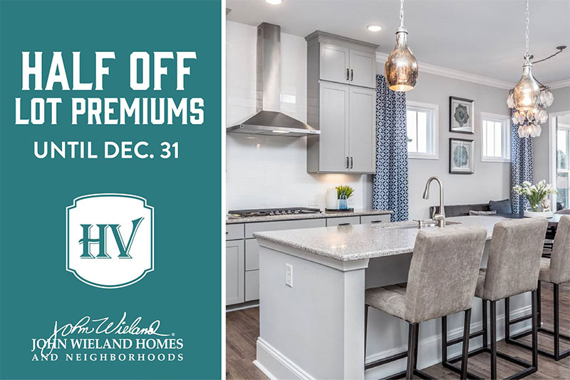 Ashton Woods John Wieland Homes Deals You Won T Want To Miss