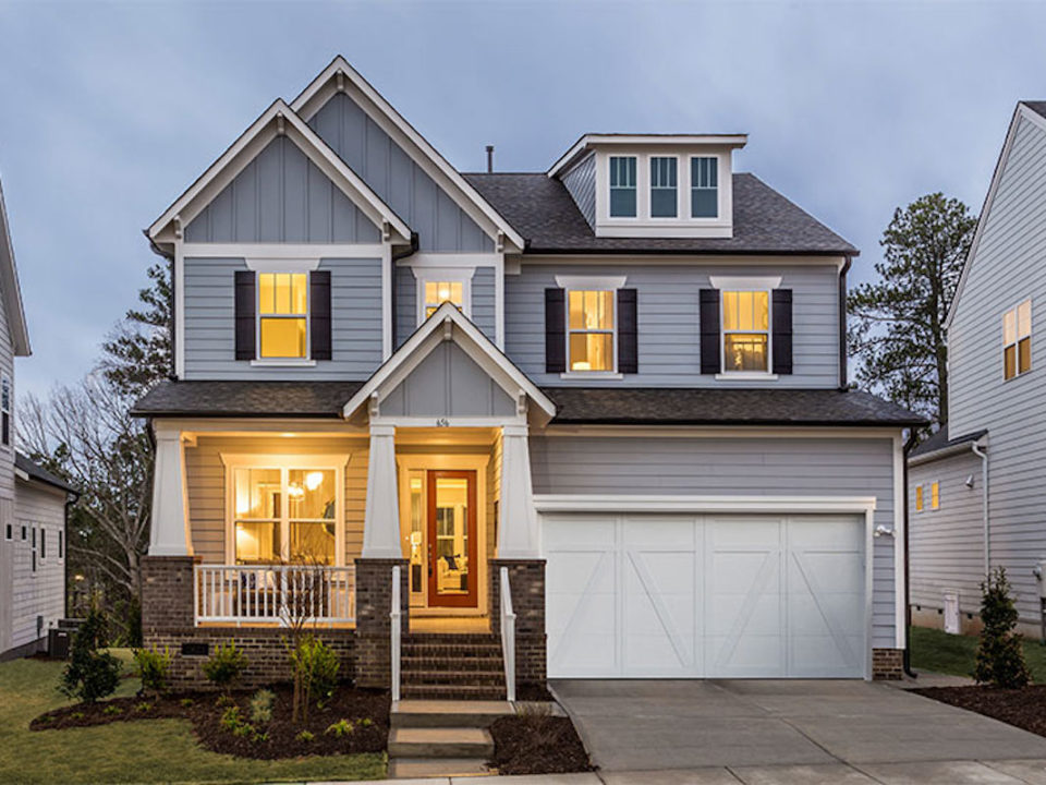 New Home Community Builders | John Wieland Homes | Holding Village