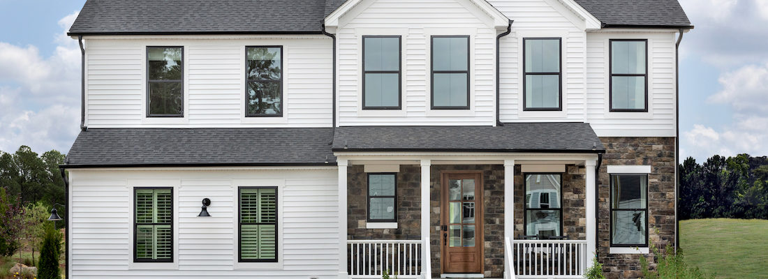 Fall In Love with Holding Village's Builders   New Build Home Builders
