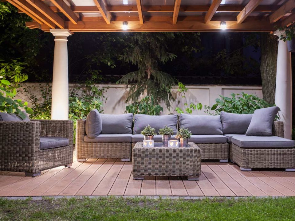 2020 Trends for Outdoor Living Spaces | Holding Village | Wake Forest